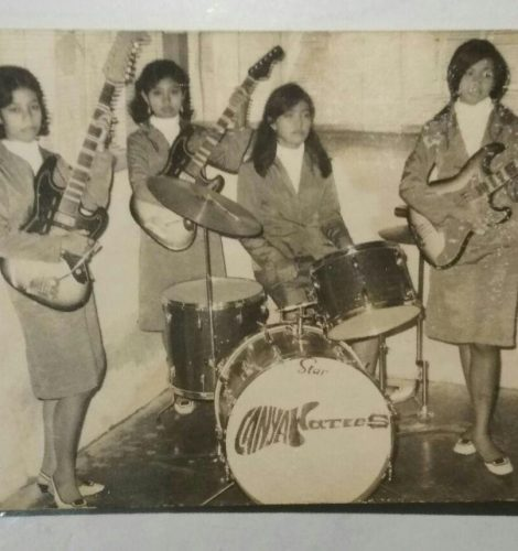 Band Canyawati seri 2.. Rien dan Yati Koesmargono(th1968)