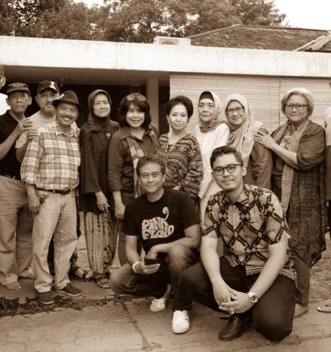 band Jakarta - 1