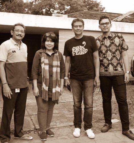 band Jakarta - 2