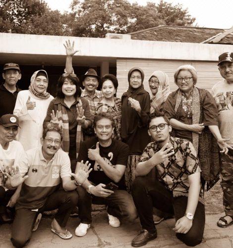 band Jakarta
